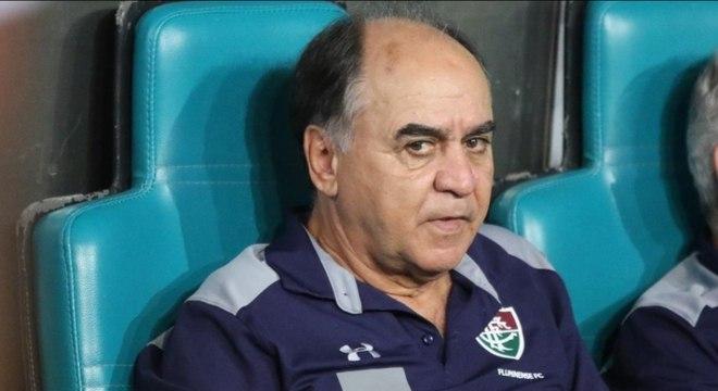 O último clube de Marcelo Oliveira foi o Fluminense. Bicampeão brasileiro pelo Cruzeiro, tem duas passagens pelo Coritiba, esteve no Atlético-MG e também no Palmeiras.