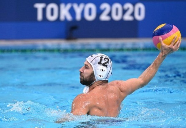 O último evento dos Jogos Olímpicos será a final do polo aquático masculino, às 4h30, entre Grécia e Sérvia.