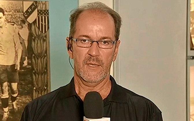 O último treinador gringo do Fluminense foi o ex-zagueiro uruguaio Hugo de León (foto), no ano de 1997. Como jogador, De León teve vitoriosa carreira no Grêmio