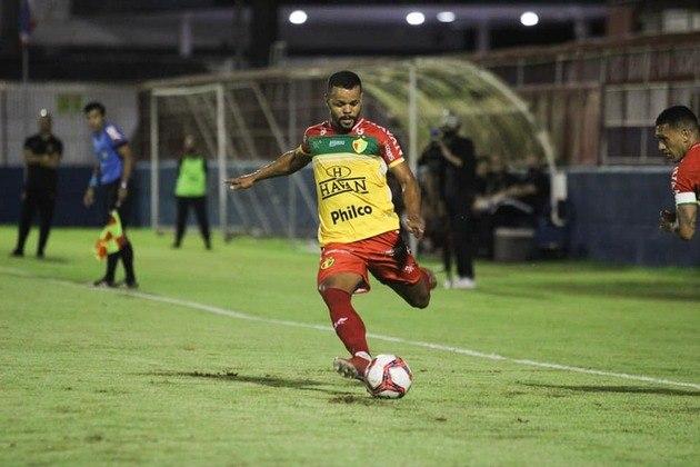 O valor total do contrato da Havan com o Brusque para o ano de 2021 não foi divulgado. Em 2019, o Clube firmou acordo de R$ 3,1 milhões.