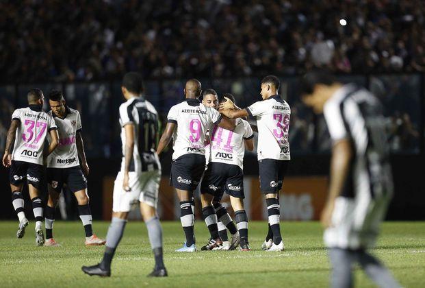 O Vasco também se manifestou várias vezes nas redes sociais pedindo que os torcedores fiquem em casa. O clube, inclusive, divulgou um