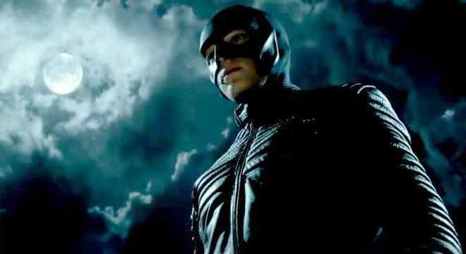Gotham Uniforme Do Batman Será Inspirado Em O Cavaleiro Das