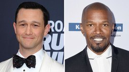 Jamie Foxx e Joseph Gordon-Levitt vão estrelar filme de super-heróis da Netflix ()