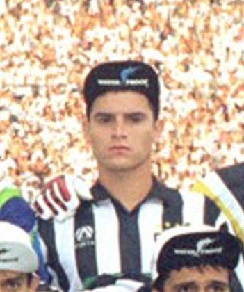 O volante Jamir, titular da equipe campeã, foi indicado pelo técnico Paulo Autuori ao Benfica, no ano seguinte. Antes de encerrara carreira em 2005, passou por clubes como Flamengo , Vasco e outros menores. Atualmente é dono de uma empresa de publicidade no Rio de Janeiro e se declara botafoguense