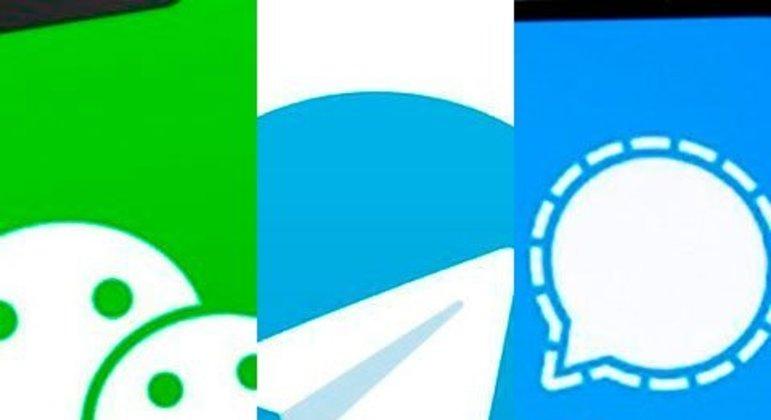 O WhatsApp é o aplicativo de troca de mensagens mais utilizado no Brasil. Com a queda no sistema na última segunda-feira (04), os usuários ficaram sem conseguir utilizar por um bom tempo e muitos procuraram outra opções. Por isso, o Flipar separou dez alternativas com ferramentas similares para você!