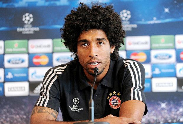 O zagueiro brasileiro Dante também venceu em 2013 a Champions League e o Mundial de Clubes. No ano seguinte ergueu a Supercopa da Europa. Já a Bundesliga foi campeão três vezes (2012–13, 2013–14 e 2014–15). Ganhou a Copa da Alemanha (2012–13 e 2013–14). Além disso venceu a Supercopa da Alemanha em 2012. Hoje está no Nice da França. Mas sempre que fala em Bayern ele mostra muito respeito e saudades.