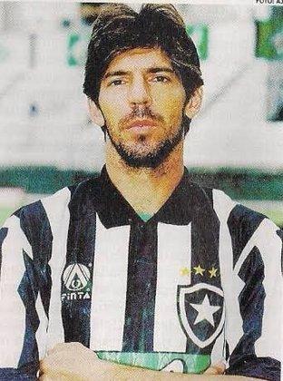 O zagueiro Wilson Gottardo ficou no Botafogo por mais uma temporada e ainda passou por Fluminense, Cruzeiro e Sport. Encerrouacarreirano Leão, após o título pernambucano de 1999. Após pendurar as chuteiras iniciou a carreira como treinador. Em 2014, assumiu o cargo de diretor técnico no Glorioso. O último time que comandou foi o Vila Nova, em 2016.