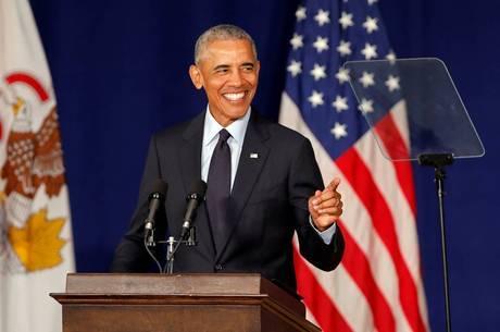 Obama deve participar da campanha política