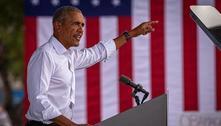 Obama diz que ficou com coração partido com atentado em Cabul