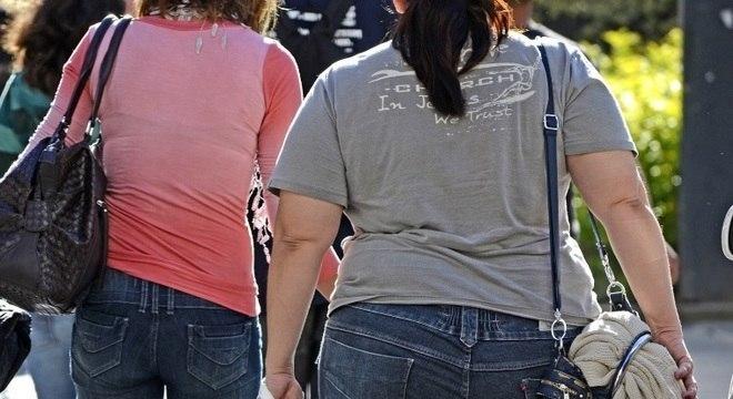 O sobrepeso é um dos principais fatores que levam à pré-diabetes