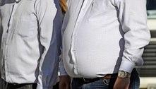 Brasil tem 96 milhões de adultos com excesso de peso, diz IBGE