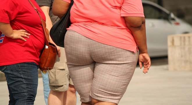 Atualmente há mais de 1,9 bilhão de pessoas obesas no mundo