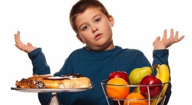 Mais de 46% dos meninos entre 5 e 9 anos serão obesos em quatro anos