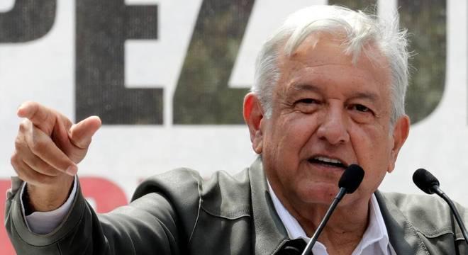 López Obrador será presidente do país pelos próximos seis anos