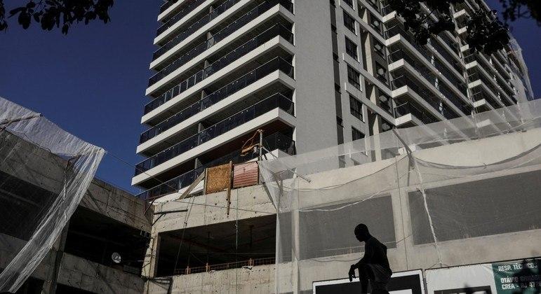 Índice que mede custos da construção civil fechou 2020 com alta de 10,16%