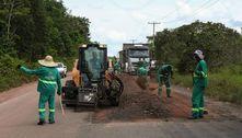 Governo destina R$ 275 mi para rodovias afetadas por chuvas