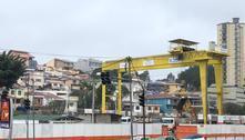 Barulho e rachaduras: Brasilândia sofre com obras da linha 6-Laranja