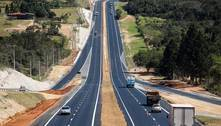 Governo de SP faz acordo com CCR para investimentos nas rodovias