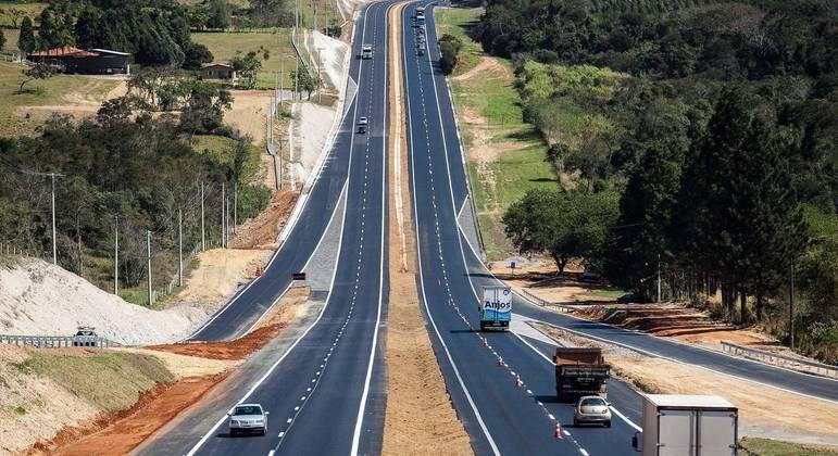 Raposo Tavares é um das rodovias que receberá investimento de acordo