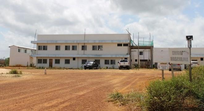 Obras de presídio estaria atrasada há ao menos 4 anos em cidade vizinha de Altamira