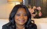 Octavia SpencerFormada em:Língua InglesaVencedora do Oscar de Melhor Atriz Coadjuvante por Histórias Cruzadas, a atriz é formada em língua inglesa pelaUniversidade de Auburn. Ela ainda fez especializações em jornalismo e artes
