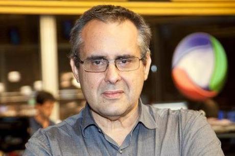 Morre aos 62 anos o jornalista Octavio Tostes - Notícias - R7 Brasil