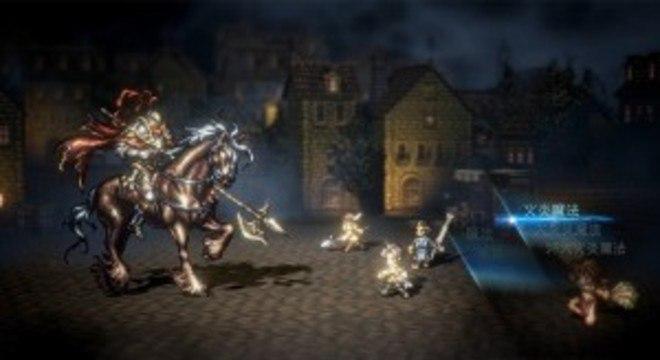 Octopath Traveler terá versão para Xbox incluída no Game Pass