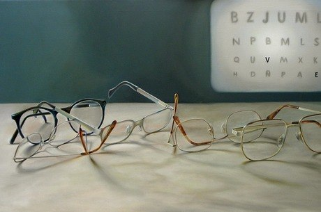 Visão do Futuro: óculos serão doados para estudantes