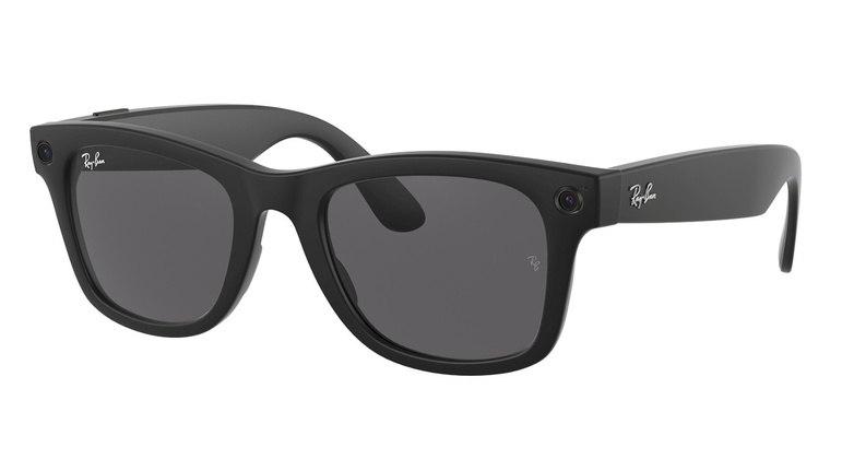 Facebook e Ray-Ban pretendem inovar experiência de usuários com óculos de realidade aumentada