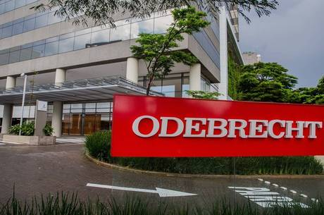 Odebrecht está em processo de recuperação judicial