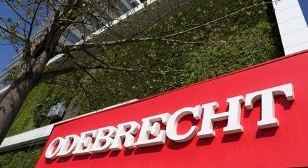 Odebrecht recebe multa na Colômbia