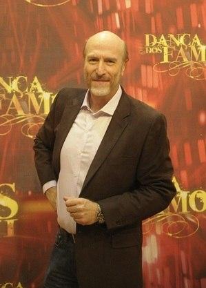 "Odilon Wagner confirmado na ""Dança"""