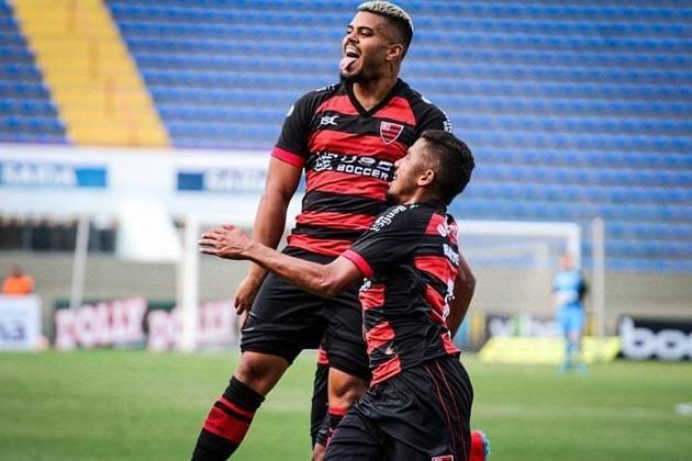 Oeste - Vinha de duas vitórias seguidas antes da paralisação, o que lhe deu fôlego contra o rebaixamento no estadual. Porém, depois da volta, perdeu para Inter de Limeira e Corinthians e acabou sendo rebaixado.