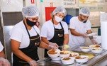 Faturamento do setor de serviços cresceu 20,9% no 1º semestreVEJA MAIS