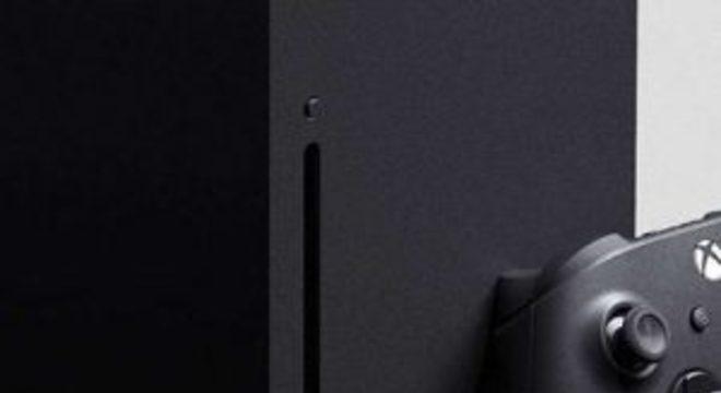 Oficial: Xbox Series X sai em novembro