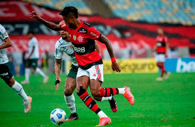 Oitavas 1: Flamengo x Defensa y Justicia (ARG)