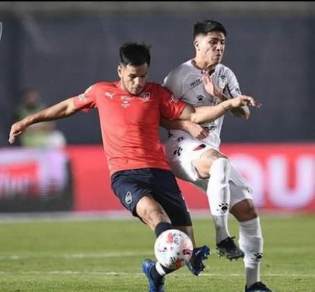 Oitavas 3: Independiente (ARG) x Santos