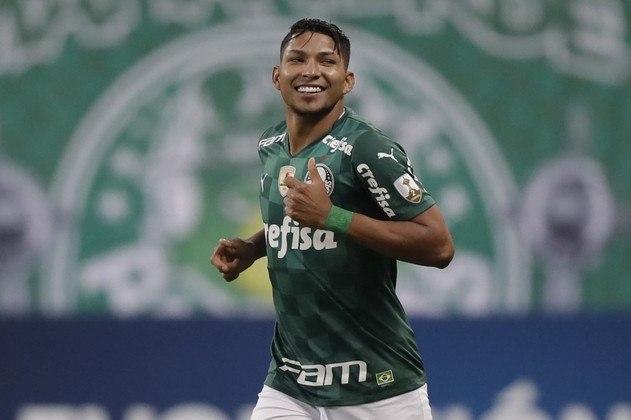 Oitavas 3: Palmeiras x Universidad Católica (CHI)