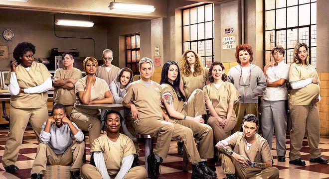 OITNB: Netflix anuncia última temporada da série
