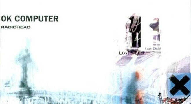 OK Computer, o clássico do Radiohead