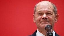 Alemanha: Merkel felicita Olaf Scholz por vitória nas eleições