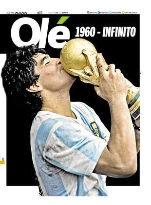 Olé -Argentina