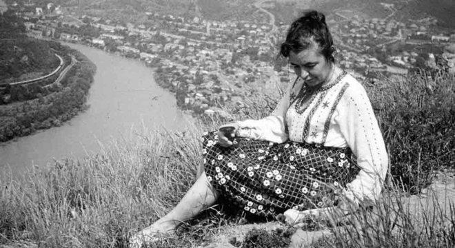 Olga se tornou uma das pensadoras mais influentes de sua época