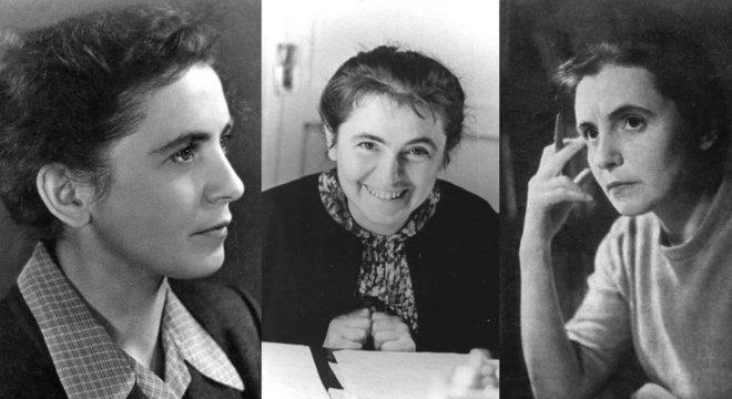 Os trabalhos de Olga Ladyzhenskaya focavam equações diferenciais