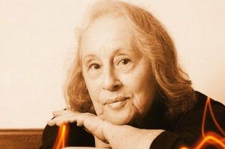 Olga Savary morreu aos 86 anos, por covid-19