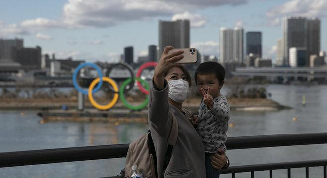Jogos Olímpicos de Tóquio acontecerão em outra data