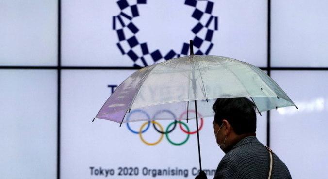 Governo Japonês está preocupado com infecção de covid-19 durante Jogos