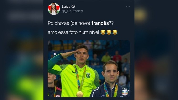 Olimpíada de Tóquio: Francês Renaud Lavinellie sofre com memes após nova derrota para Thiago Braz