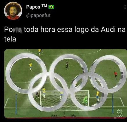 Olimpíada de Tóquio: os melhores memes de Brasil 4 x 2 Alemanha