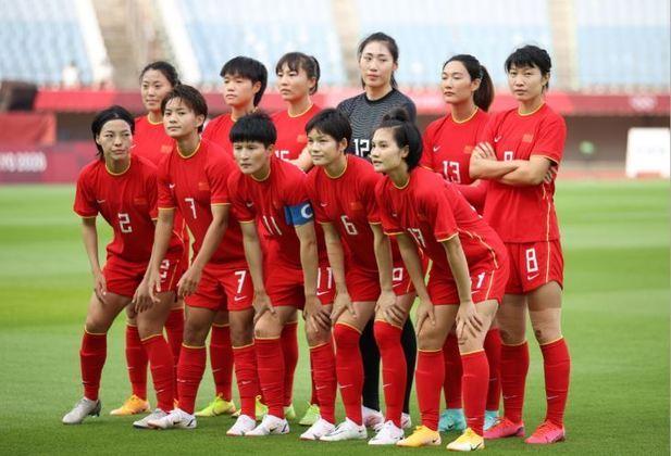 A adversária do Brasil, a seleção chinesa, já conquistou medalha de bronze no futebol feminino, em Atlanta 1996